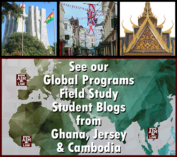 Global Student Blogs spotlight