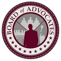 Board of Advocates Logo