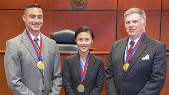 Heathman, Chang and Manigrasso