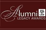 Alumni Legacy Awards logo