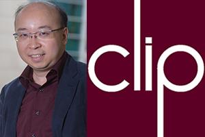 Peter Yu CLIP