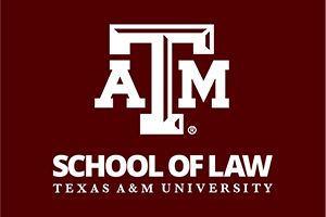 TAMU Law Logo