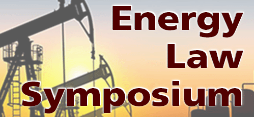 energy law symposium