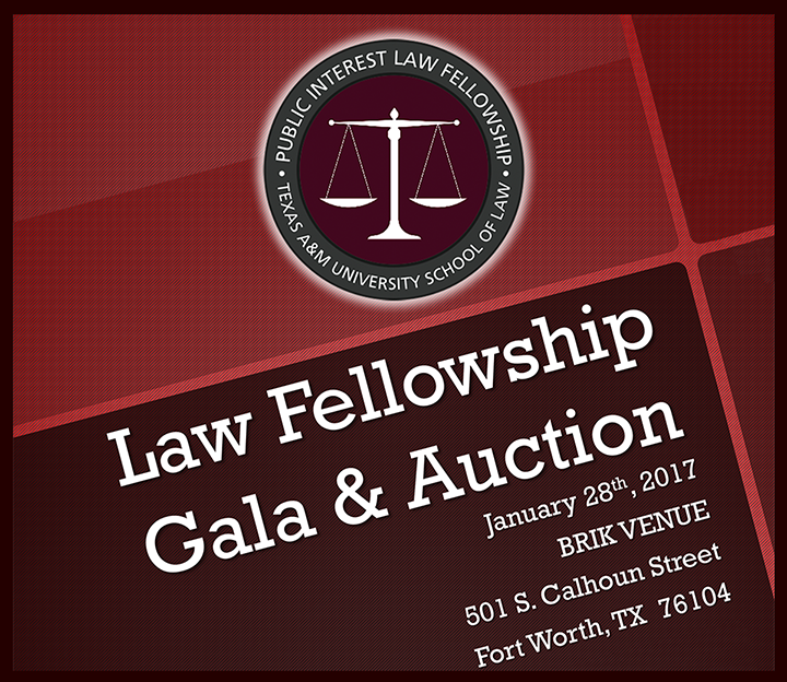 fellowship gala 2017
