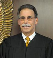 Judge Craig Gargotta