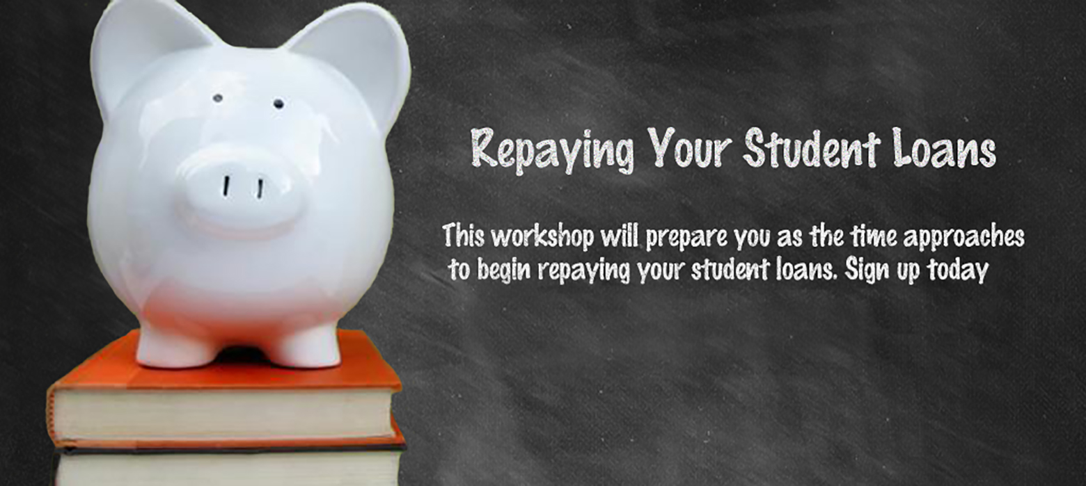 Repaying Loans workshops