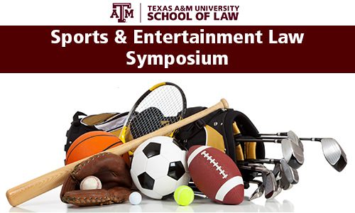Sports & Entertainment Law Symposium