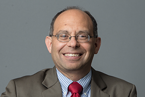 Professor Neil Sobol