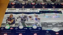 16 dallas cowboys tickets 2