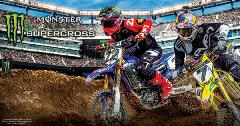 17 Monster Energy Supercross VIP 2