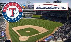 18 Texas Rangers Tickets