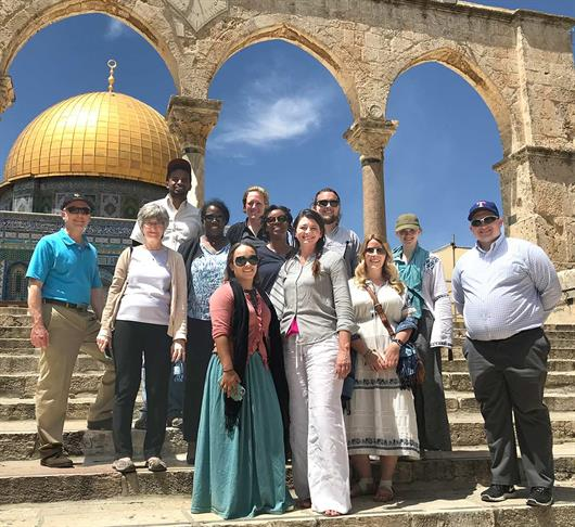 May17 Temple Mount