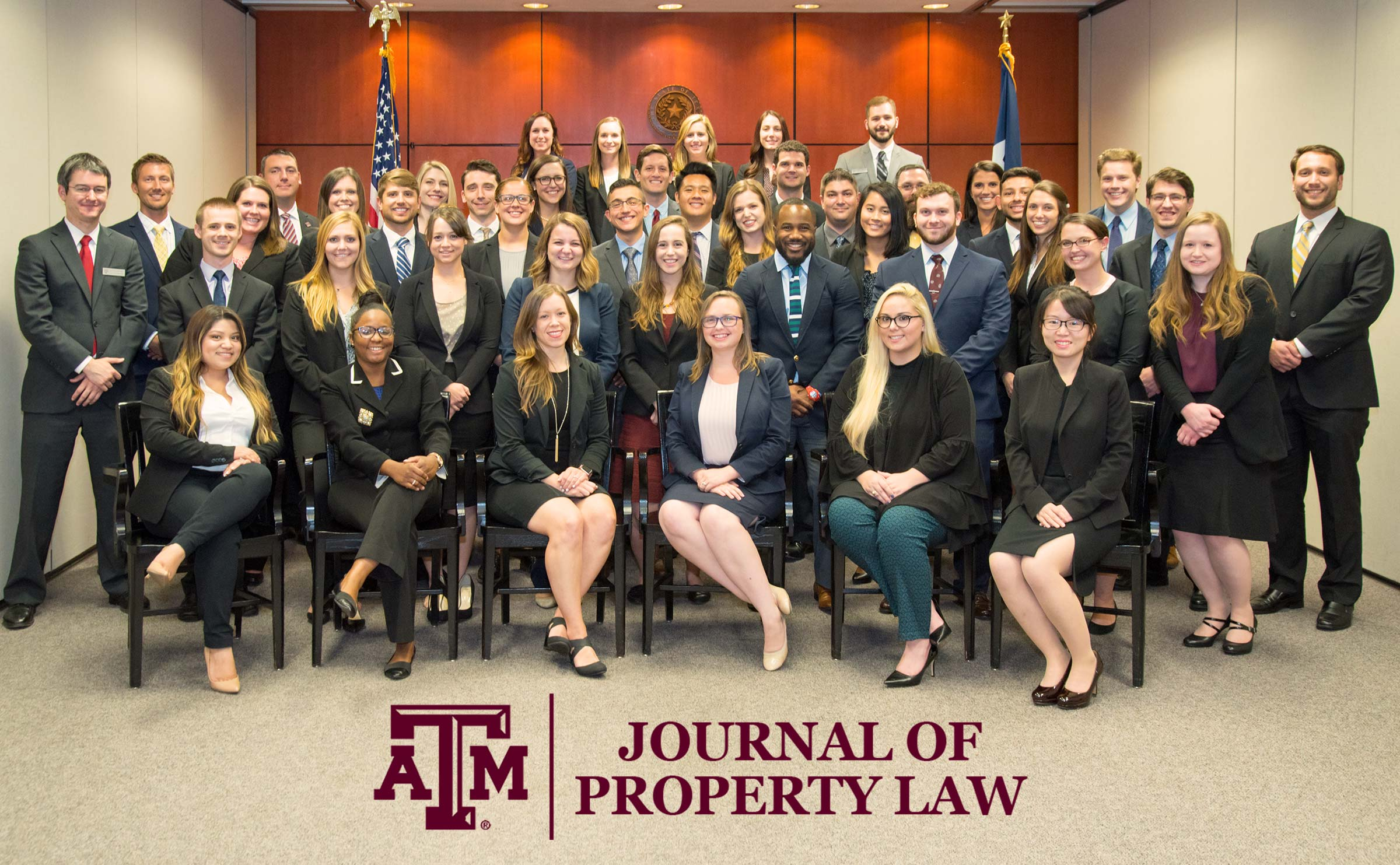 Journal of Property Law full staff 2017