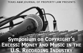 Music Copyright Symposium