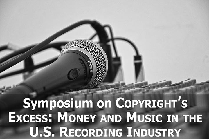 Music Copyright Symposium logo