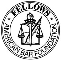 American Bar Foundation Fellows seal