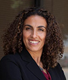Texas A&M School of Law Professor Sahar Aziz