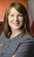Texas A&M School of Law Professor Megan Carpenter