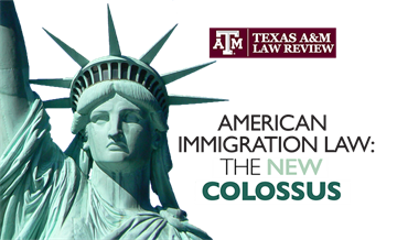 Law Review immigration symposium