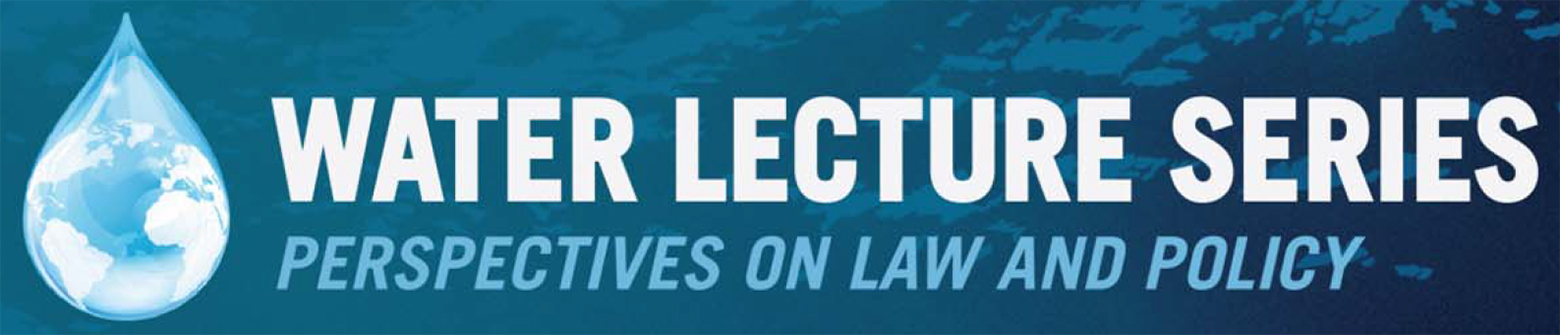 Water-Lecture-Series