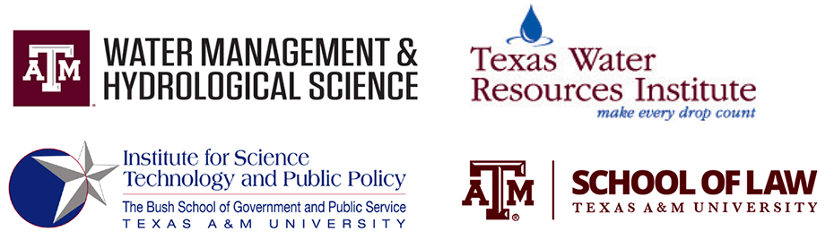 2018 Water Lecture Series sponsors