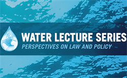 Water Lecture logo