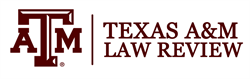 Texas A&M Law Review
