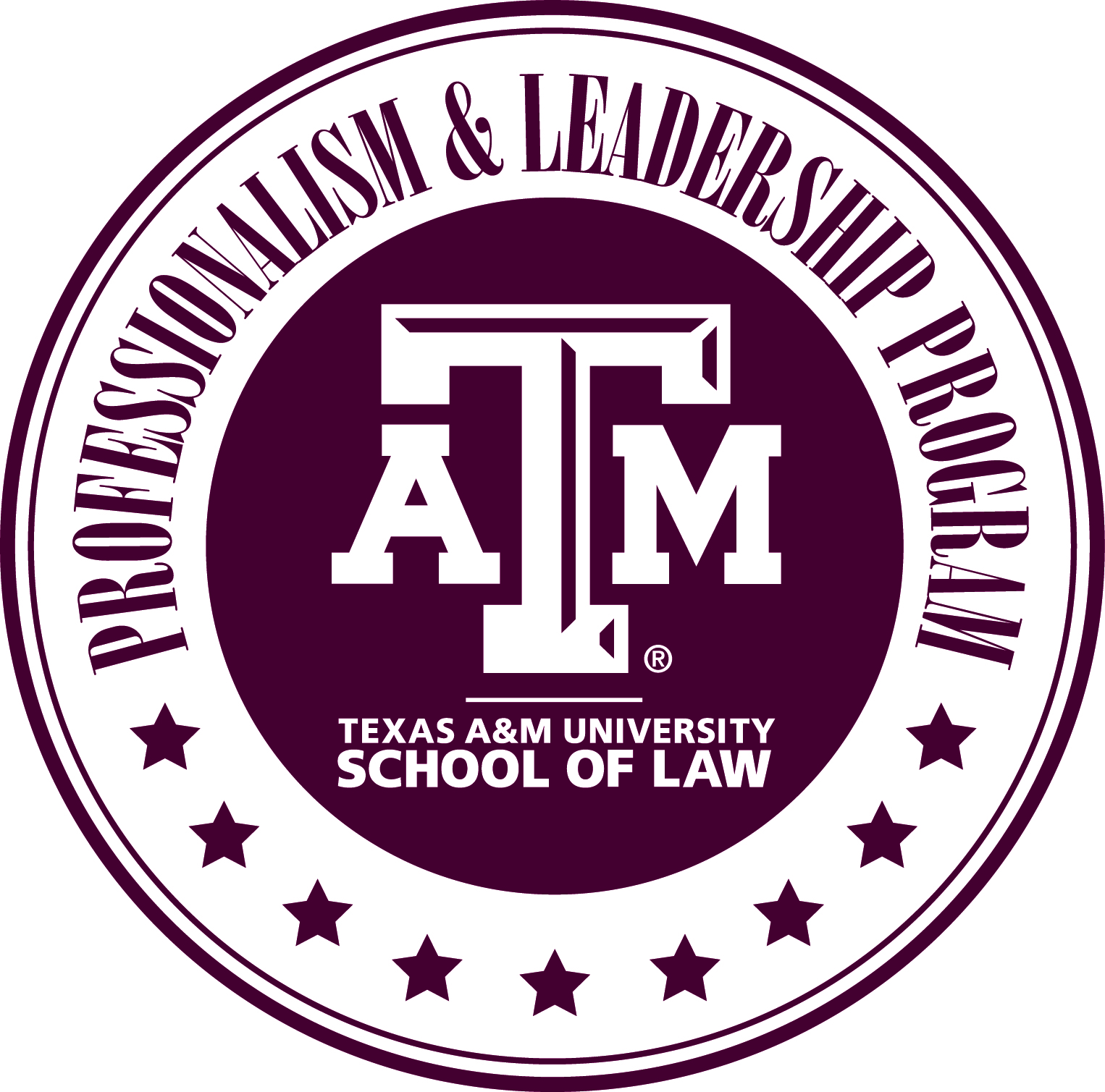 Professionalism & Leadership Program