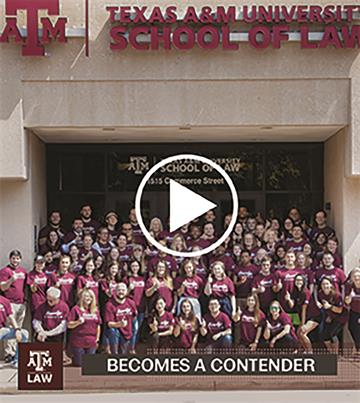 TAMU Law Becomes a Contender homepage 1200x1346