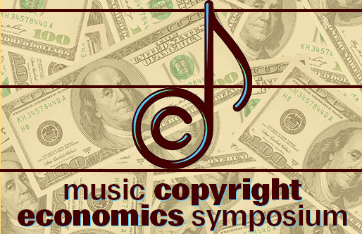 music copyright economics symposium logo