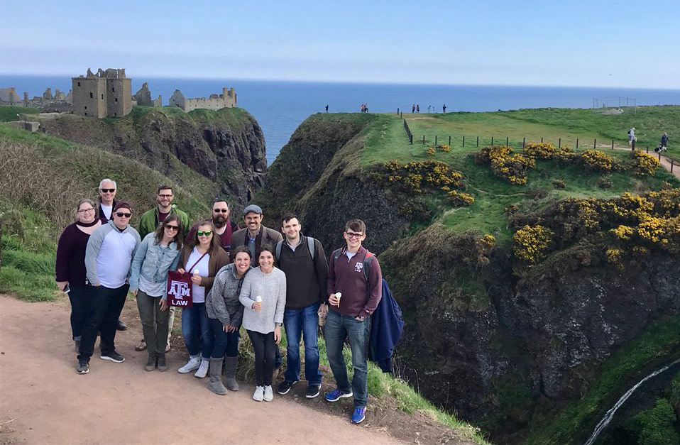 Scotland Dunnottar Castle