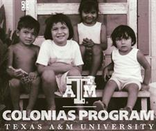 TAMU colonias program