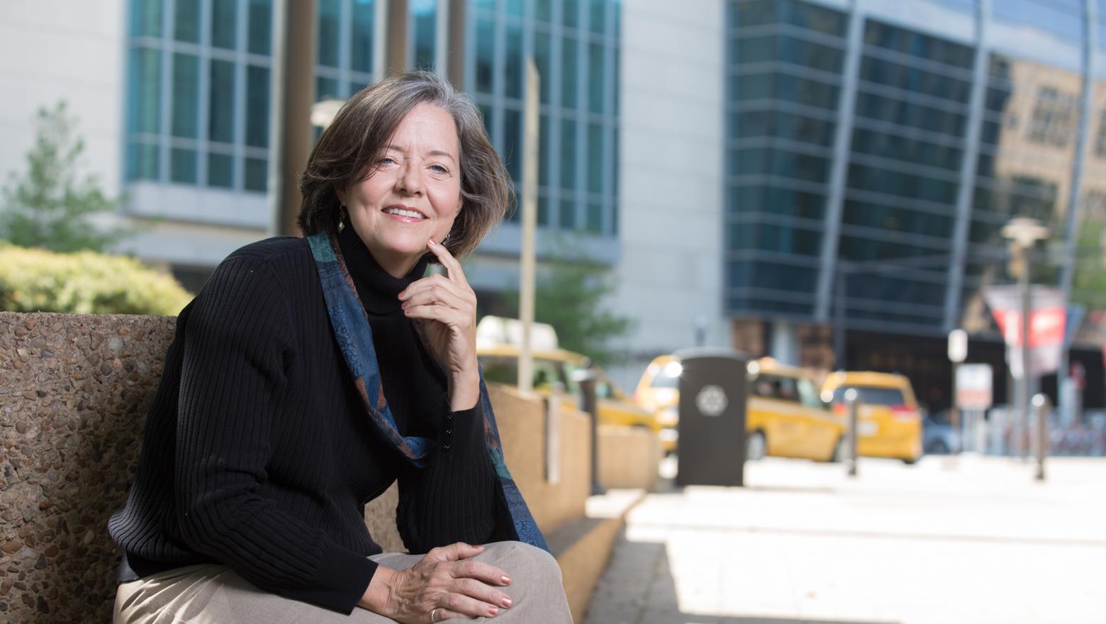 Lynne H. Rambo