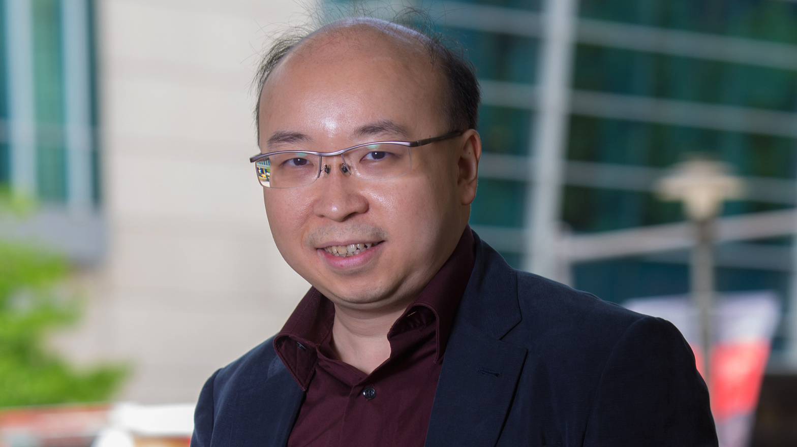 Peter Yu