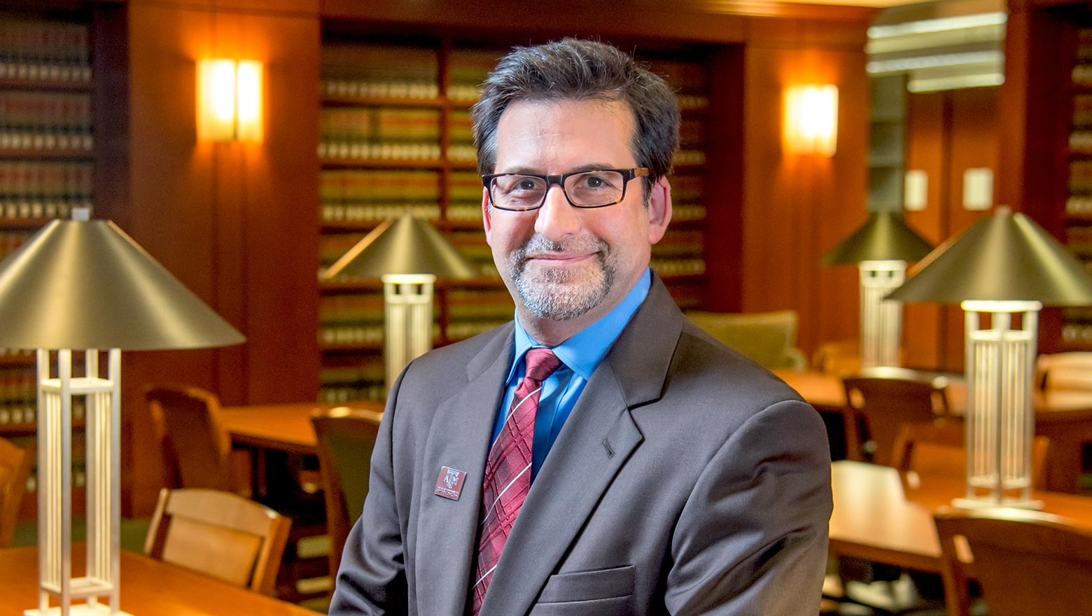 Robert B. Ahdieh