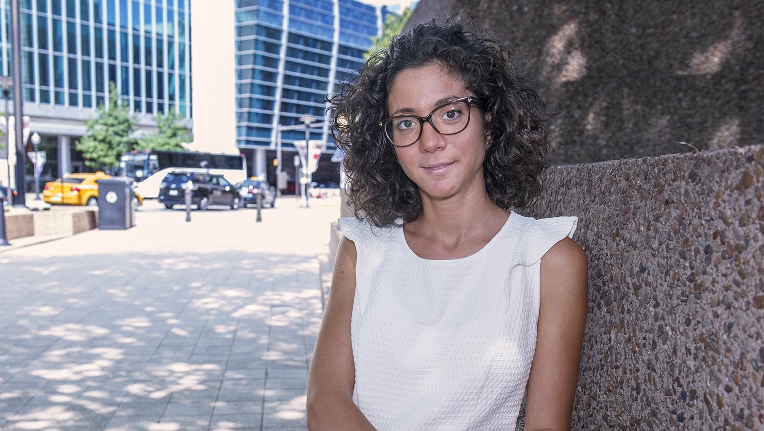 Vanessa Casado Perez