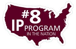No 8 IP program graphic