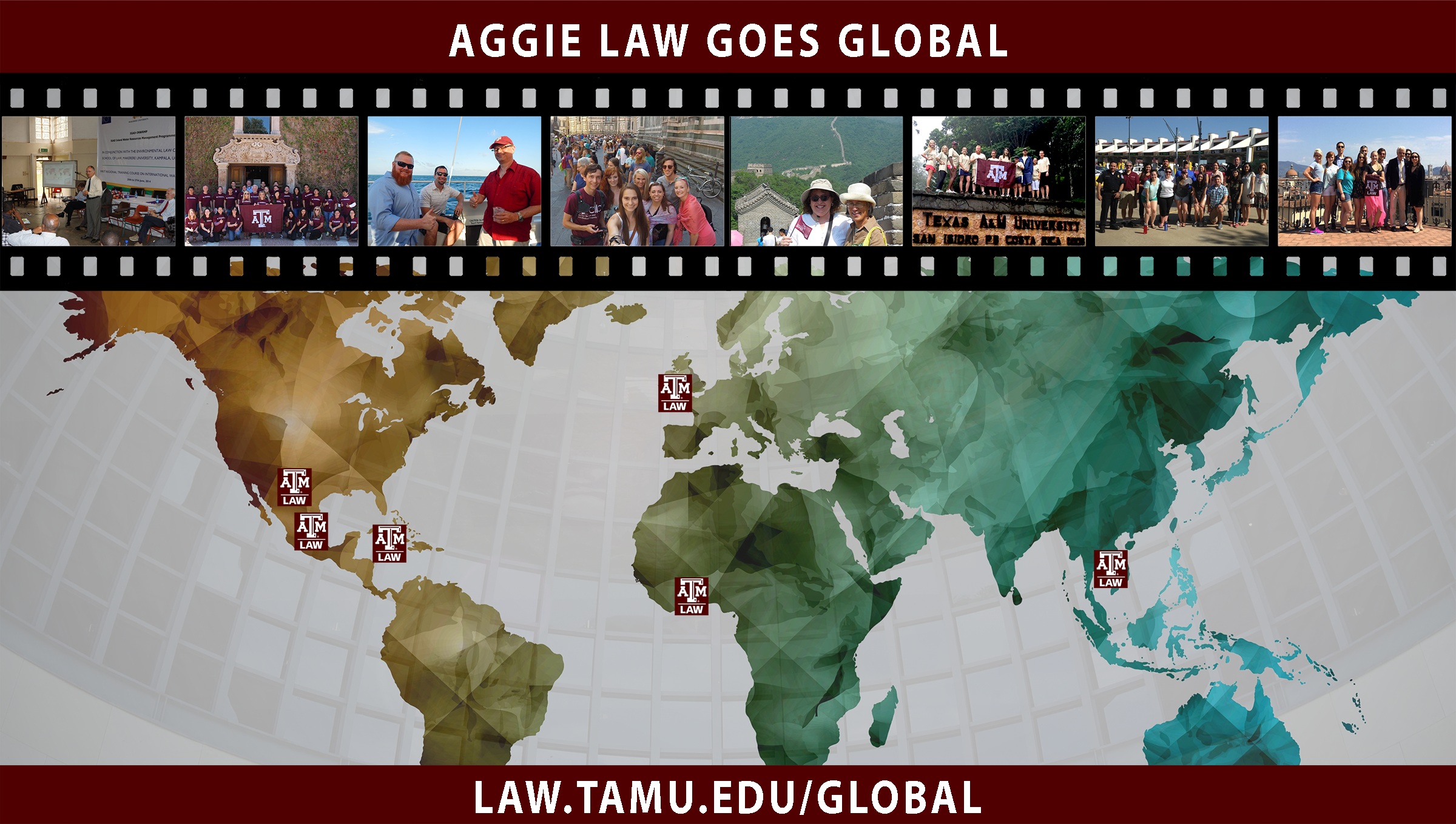 Global Programs Image