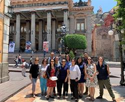 Mexico Global Engagement Grant May 2019