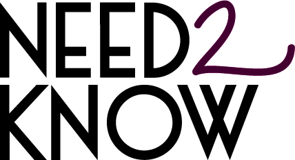 Need to Know logo