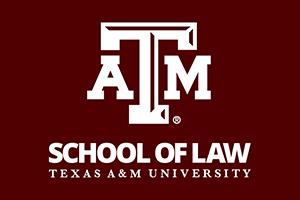 TAMU Law Logo