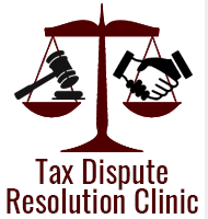 Tax Dispute Resolution Clinic