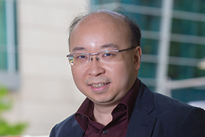 Peter Yu Texas A&M Law