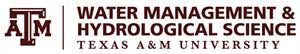 TAMU water mgmt logo