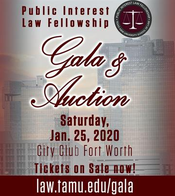 fellowship gala spotlight