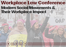 Workplace Law Conference