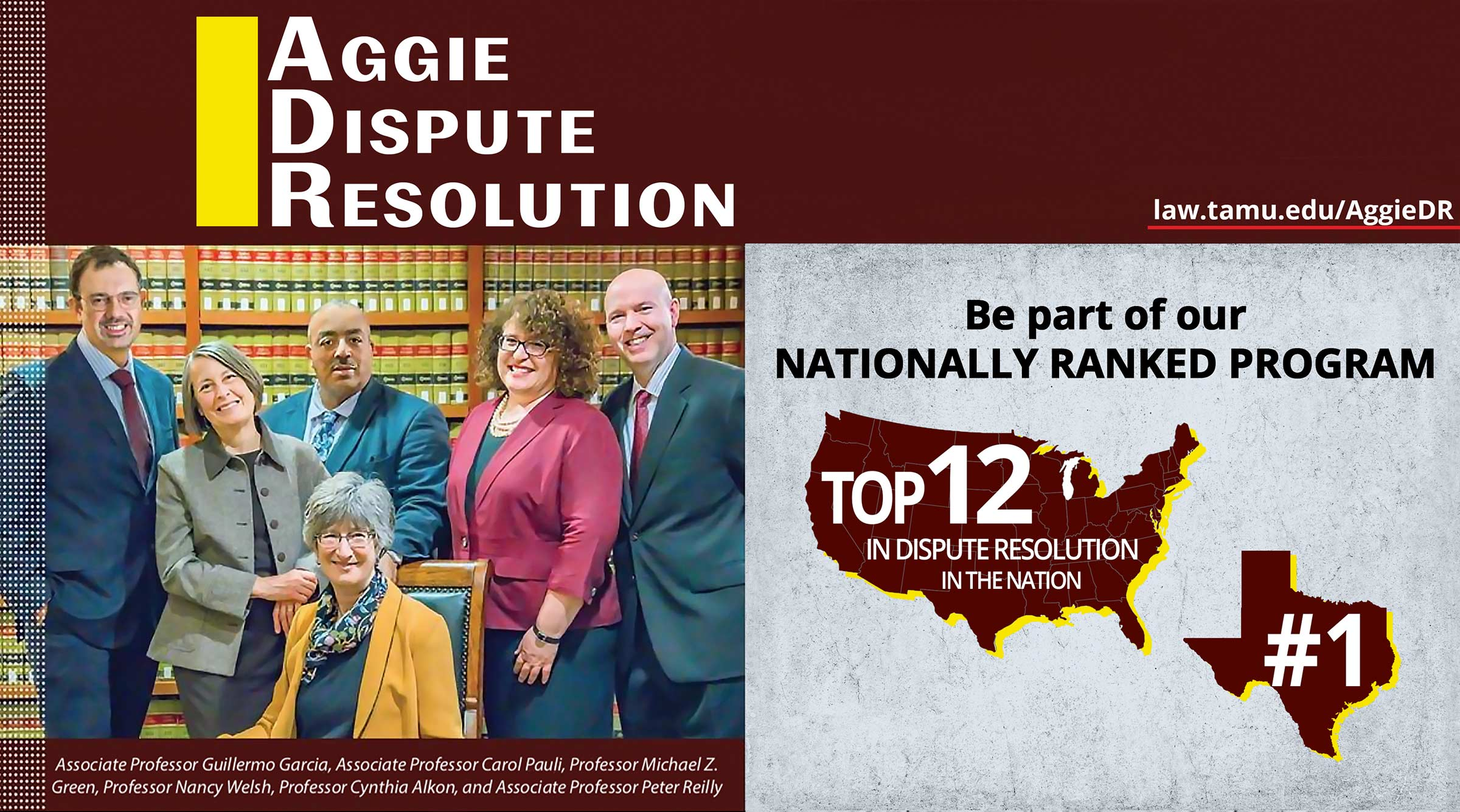 Aggie Dispute Resolution