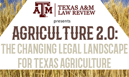 Law Review Ag Law 2018