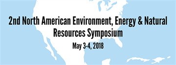 Environment, Energy & Natural Resources symposium graphic