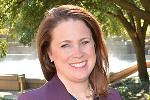 Texas A&M Law student Lynne Nash